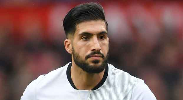 Emre Can kimdir? Emre Can nereli?